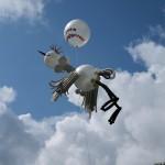 Привет детям Беларуси от России. 5 июля 2008 года