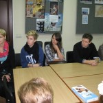 Встреча немецкой Делегации2