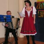 Немецкие народные песни