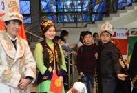 Киргизская диаспора