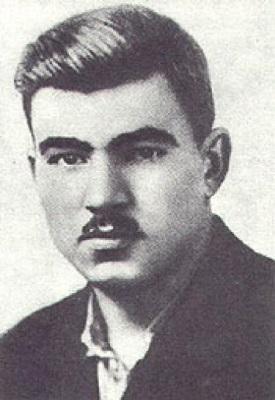Мехти Гусейн-заде