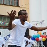 28_Африканские танцы